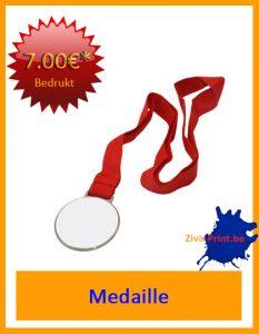 foto medaille
