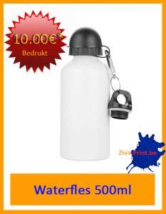 waterfles foto